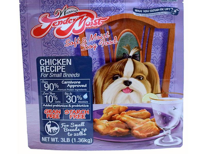 Best dog foods for Shih Tzu