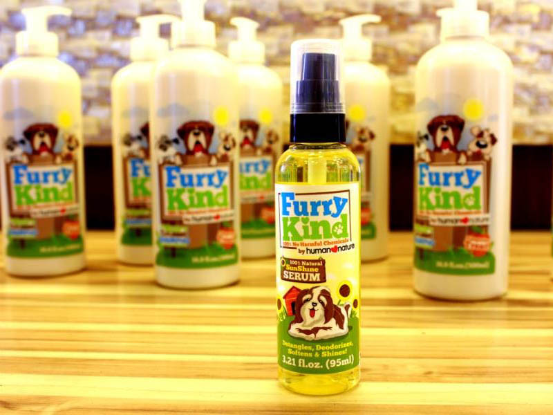 Shih Tzu shampoo and conditioner philippines