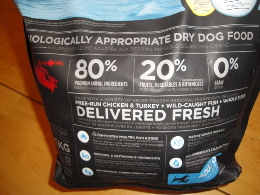 Best Brand Of Dog Food For Terriers