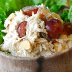 Beagle bagel cafe chicken salad recipe