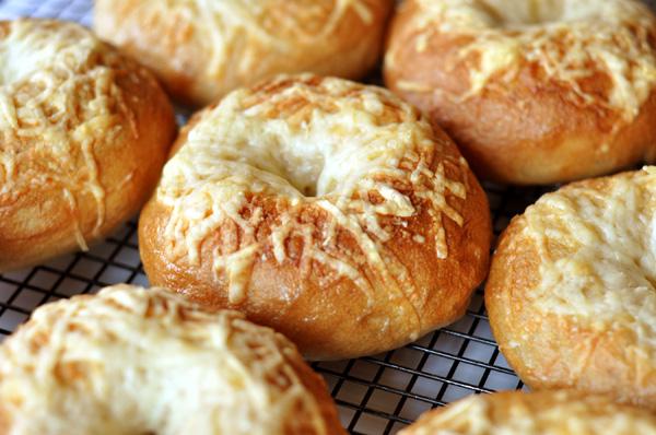 Beagles bread recipe