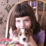 Girl jack russell terrier names