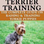 Yorkshire terrier training book